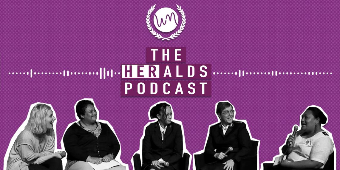 HERalds Podcast